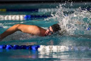(January 10th, 2015) Swimming & Diving Girls: Seneca Valley, Gaithersburg